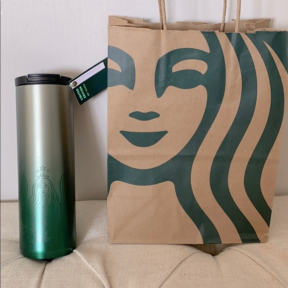 2021 Starbucks Limited Edition Tumbler